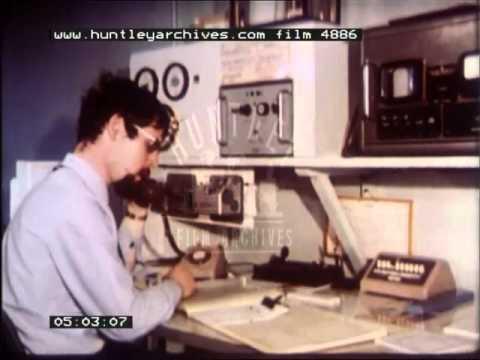 RAF Landing Procedure, 1970