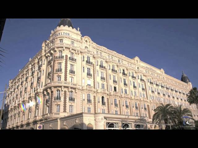Cannes Videos De Viajes