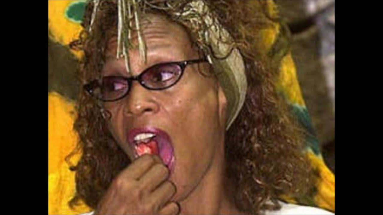 Whitney Houston Crack 2012 Whitney houston the drugs