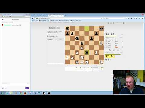 Chess Cruncher TV 11 2 2017
