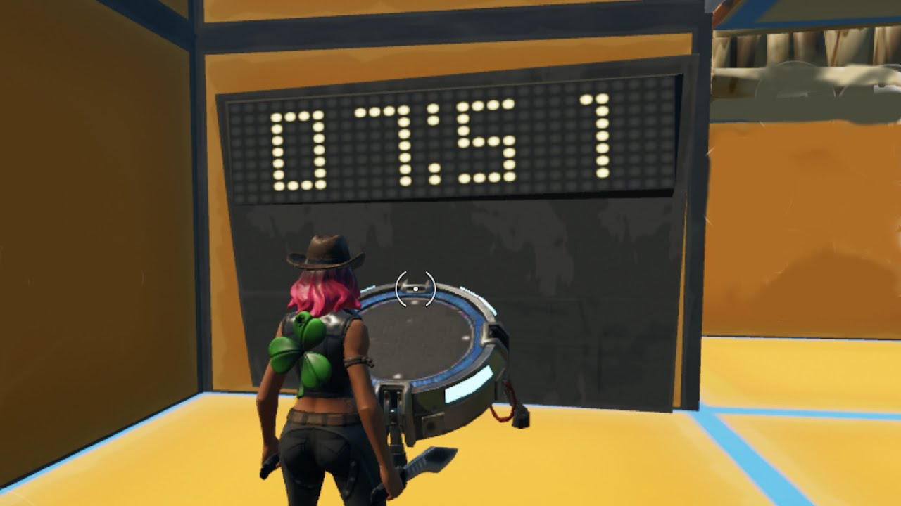 World Record MOBILE (7:51) #ZetFarCup   5ème essai