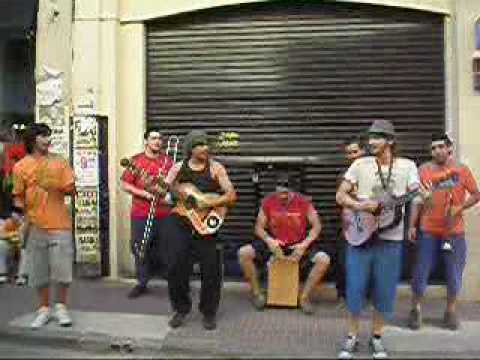 Radio Roots - Sudamerika Style