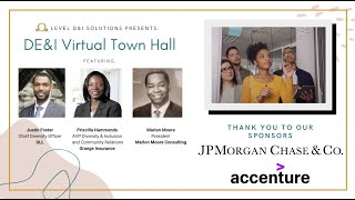 Diversity & Inclusion Town Hall