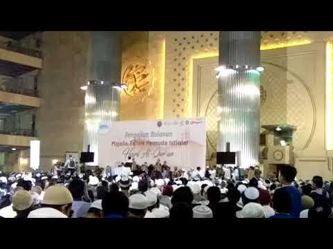 Download Lagu Surah Ar-Rahman- Oleh Ahmad- Di Masjid Istiqlal dalam rangka Hari Al-Quran