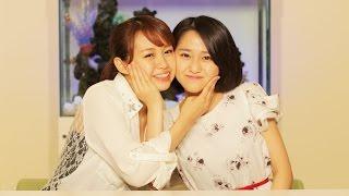 MCは、Juice=Juice高木紗友希と、こぶしファクトリー田口夏実! こぶし...