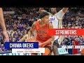 2019 NBA Draft Junkies Profile | Chuma Okeke - Offensive Strengths