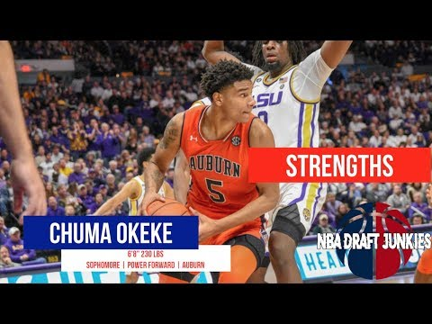Open Mike - Thought-Provoking Daily Poll: Did the Magic make the right pick w/ Okeke?