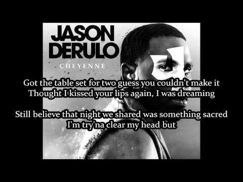 Jason Derulo - Cheyenne Karaoke ( no backing vocal ) Lyrics Instrumental