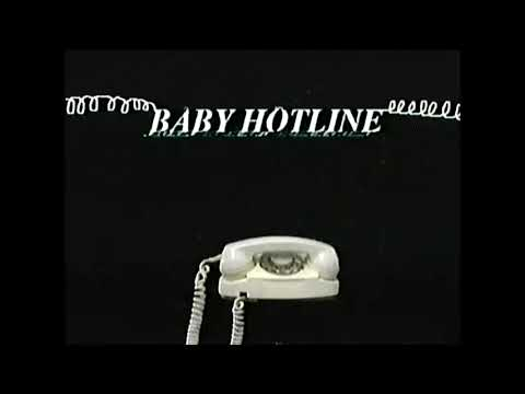Baby Hotline - Jack Stauber (Extended) (Unofficial)
