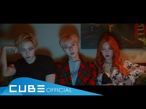 트리플 H(Triple H) – '365 FRESH' Official Music Video