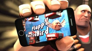 Not TF2: The Mobile Games