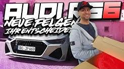 JP Performance - Audi RS6 neue Felgen | Ihr entscheidet!