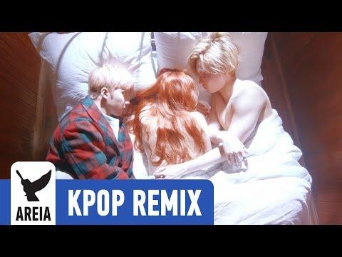 Triple H - 365 Fresh | Areia Kpop Remix #281