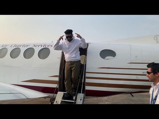 Fly high - Guru Randhawa