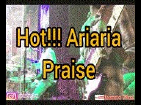 Download Hot!!! Ariaria Praise Session (Spontaneous) | Bassmatics