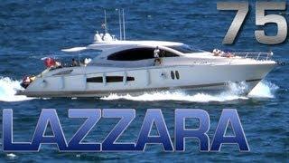Lazzara Yacht