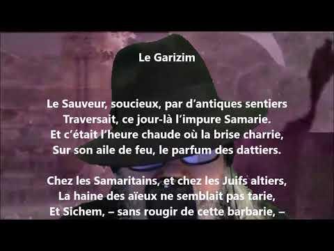 Pamphile May Lu Par Youtube Garizim Jean Yvon Le EDHIW92