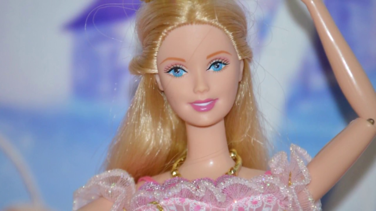 Barbie In The Nutcracker Collection Dolls Youtube