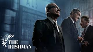 The Irishman Soundtrack - End Credits  (2019)