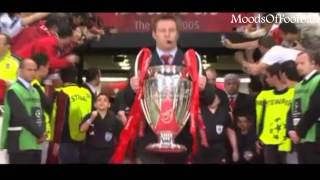 Jamie Carragher►Complete tribute to a legend◆ HD