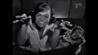 """Eartha Kitt  """"I want to be evil"""", 1954"""