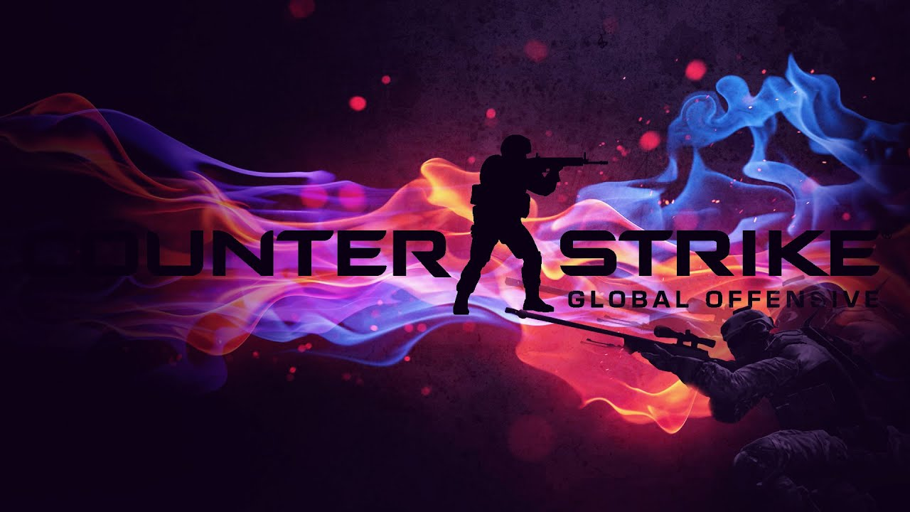 Counter Strike Global Offensive Wallpaper