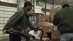 Produce Distribution Center Jacksonville