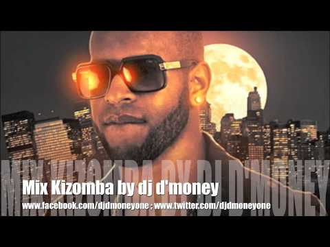 Mix Kizomba by D'Money