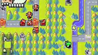 Advance Wars 2: Black Hole Rising - #32 To The Rescue