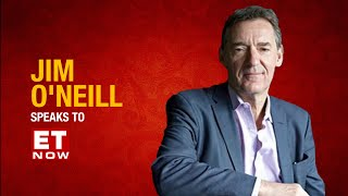 Decoding The Pandemic Hit | Jim O'Neill | Exclusive
