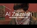 Al Zalzalah - Muzammil Hasballah, Qalam Illahi, Channel Khazanah - TransVision
