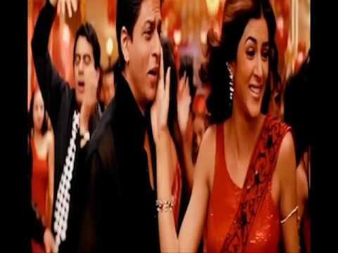 WOH LADKI JO SABSE ALAG HAI/SRK VM/SB CREATIONS