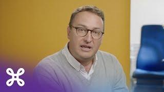 "Vincent Ghislain de Dentalmobilis: ""Entreprendre sans smartphone ? Impossible !"""