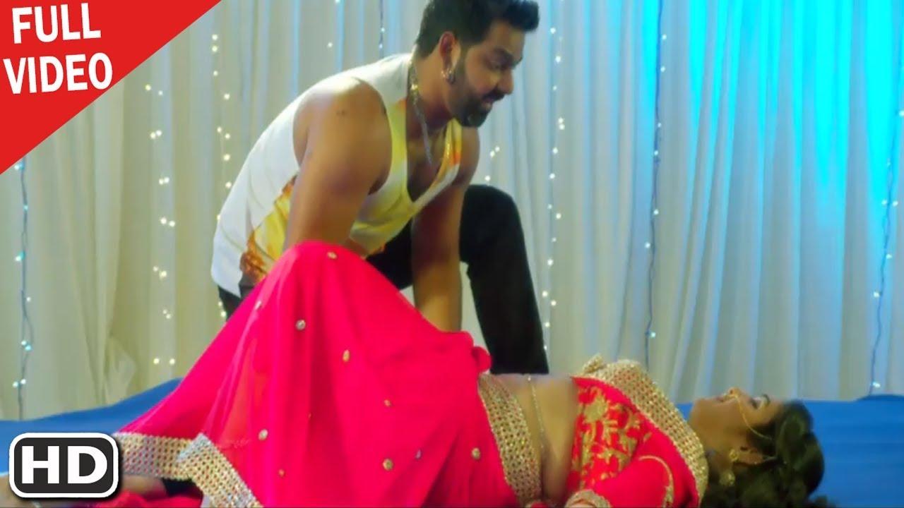 Download 2017 का सबसे हिट गाना - Pawan Singh - राते दिया बुताके - Superhit Film (SATYA) - Bhojpuri Hit Songs