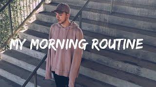 My Morning Routine 2016   Men