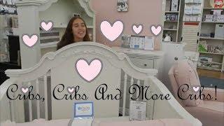 Обложка на видео о Crib Shopping At Buy Buy Baby For Reborn Baby Dolls!
