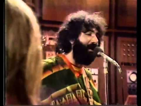 'St. Stephen' by The Grateful Dead.