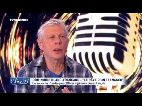 Dominique BLANCFRANCARD :