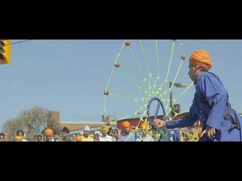 Yudh 2017 International Sikh Martial Arts Gatka Tournament Toronto Commercial