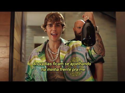 Dj Khaled, Justin Bieber - Popstar (Legendado) (Tradução) [Clipe Oficial] ft. Drake