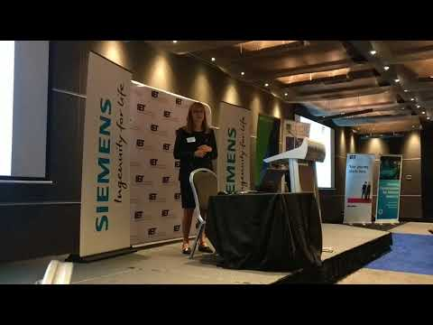2017 IET Defence Professional Networking Event with Minister Christopher Pyne