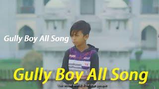 Gully Boy Rana & Tabib Mahmud All Song, A To Z song, Freelancer Saiful