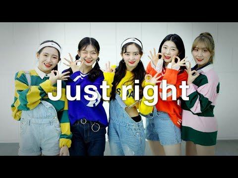 [ FRIENDS ] GOT7 (갓세븐) - JUST RIGHT (딱 좋아) Dance Cover (#DPOP Friends)