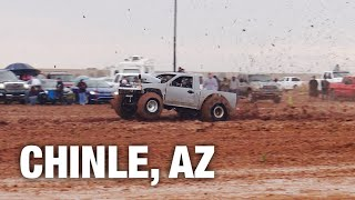 Arizona Mud Racing - Modified Class Chinle, AZ 2018 Day 2
