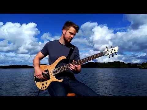 massive-attack-teardrop-solo-bass-arrangement-alovar
