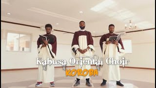 Download Kabusa Oriental Choir Comedy - Koroba By Kabusa Oriental Choir