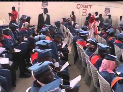 University of Maiduguri Convocates its Medical Graduates