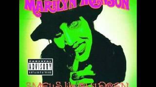 Marilyn Manson-Shitty chicken gang bang
