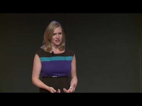 How to Balance Happiness and Technology | Amy Blankson | TEDx