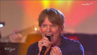 Dave Bickler (Survivor) - Eye of the Tiger (Kulthits - 2018-11-10)